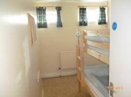 The Mission Bunkhouse, Mallaig