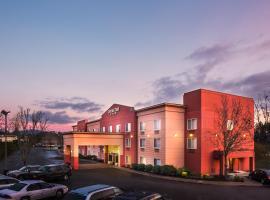 DoubleTree by Hilton Portland - Beaverton, บีเวอร์ตัน