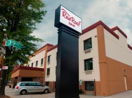Red Roof Inn Queens, ควีนส์