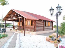 Casas Rurales Villa Pereza, Casas de los Pinos
