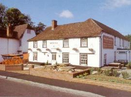 The Waggon And Horses, Great Yeldham
