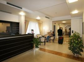 Hotel Mary, Campalto