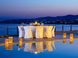 Poseidon Of Paros Resort & SPA