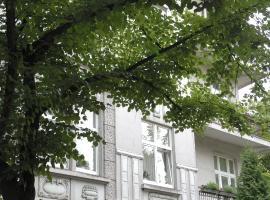 ホテル マーレ, ハンブルク
