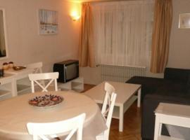 Appartement Centre Ville Tours, ทูส์