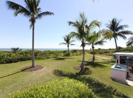 Gulf Breeze Cottages, Sanibel