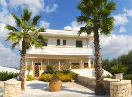 Residence Contrada Schite, Presicce