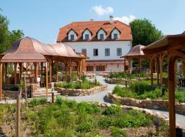 Babiččina Zahrada Penzion & Restaurant, ปรูโฮนิสเซอ