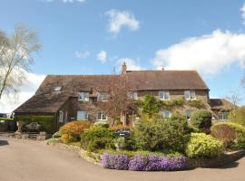Steppes Farm Cottages, Monmouth