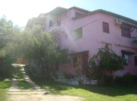 Residencial Ravasco, Camamu