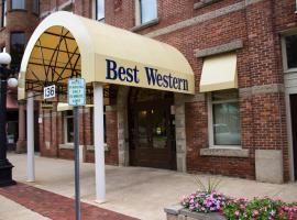Best Western Park Hotel, Warren