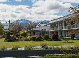 Lakeside Motel & Apartments, เทอานัว