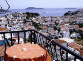 Villa View To The Sea