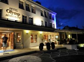 Golden Tulip Hotel Olymp, Eching