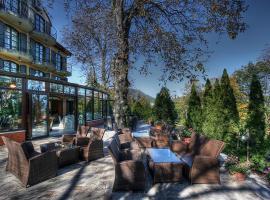 Hotel Bobbio, บูดาเปสต์