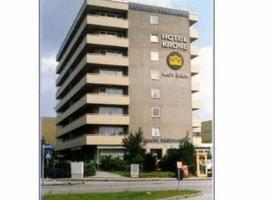 Hotel Krone, Neufahrn bei Freising