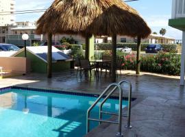 Budget Lodge, Pompano Beach