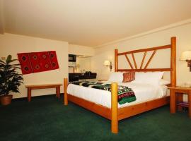 BEST WESTERN PLUS Kentwood Lodge