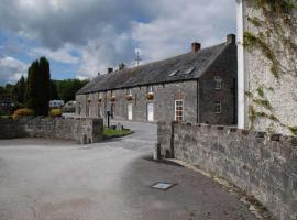 O'Briens Cashel Lodge, Cashel