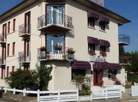 Hôtel Le Saint Rémy, Saint-Rémy