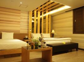 Goryeo Hotel, อันดง