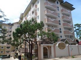 Prestige Vacation Apartments - Bonbel Condominium, บาเกียว