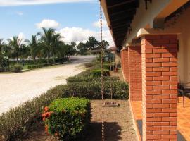 Hotel La Arena, Liberia