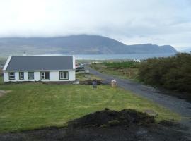 Trawmore Holiday Homes, Keel
