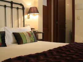 Hotel Real B&B, ซานติอาโกเดอคอมโพสเตลา