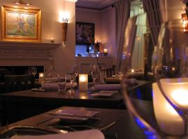 The Frenchgate Restaurant & Hotel, ริชมอนด์