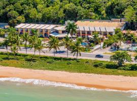 Quinta do Sol Praia Hotel, ปอร์โตเซกูโร