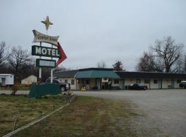 Comfort Green Motel, Thayer
