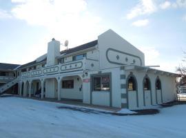 Days Inn Riverton, Riverton