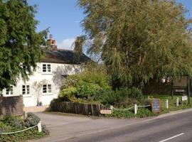 The Willows, Shillingstone