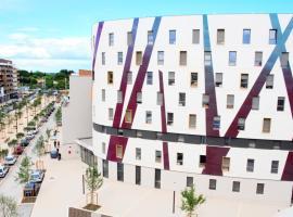 Apparteo Montpellier