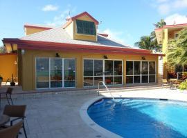 Augusta Bay Bahamas, Exuma, จอร์จทาวน์