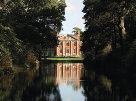 De Vere Venues Warbrook House, Eversley