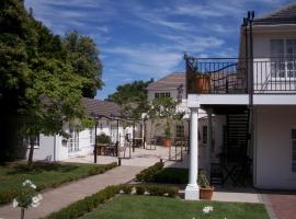 Constantia White Lodge Guest House