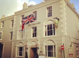 Fountain Inn, Cowes