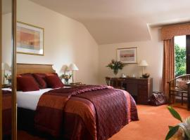 Kilmurry Lodge Hotel, リムリック