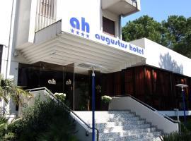 ホテル オーガスタス