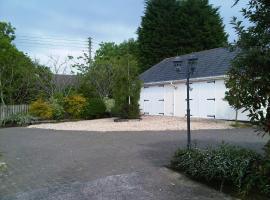 The Annexe, Appleton House, Sandford