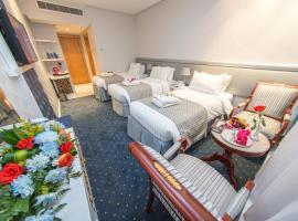 Tofel Kendla Al Azizia Hotel