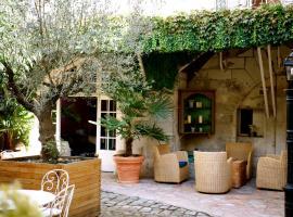 Le Patio & Spa, Saumur