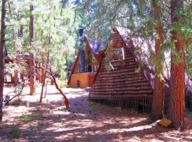 Always Inn Idyllwild Vacation Cottages