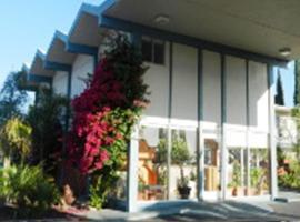 Antioch Executive Inn, Antioch