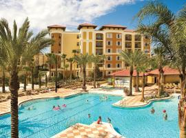 Floridays Resort Orlando, ออร์ลันโด