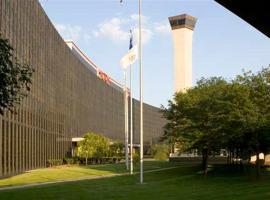 Hilton Chicago O'Hare Airport