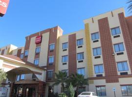 Amerik Suites Laredo at Mall Del Norte, Laredo