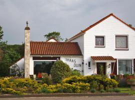 Villa 't Haasduin, Wijk aan Zee